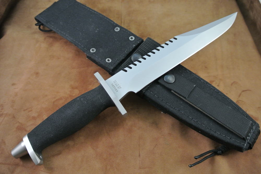 ファクトリーナイフ タケチャンマン3のナイフの部屋
